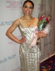 BROOKE HOWARD CONTESTANT IN MISS NY USA PAGEANT 1-19-14